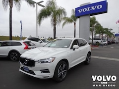 New 2019 Volvo XC60 Hybrid T8 Momentum SUV For sale in San Diego CA, near Escondido.