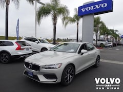 New 2019 Volvo S60 T5 Momentum Sedan For sale in San Diego CA, near Escondido.