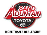 Sand Mountain Toyota