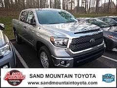 2019 Toyota Tundra SR5 5.7L V8 Truck CrewMax