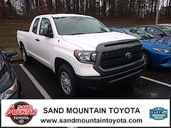 New 2019 Toyota Tundra SR 4.6L V8 Truck Double Cab in Easton, MD