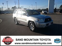 2003 Toyota 4Runner Limited SUV
