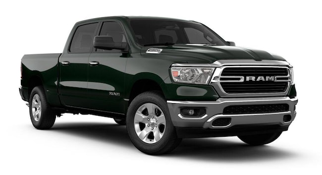 New 2019 Ram 1500 BIG HORN / LONE STAR CREW CAB 4X4 6'4 BOX Crew Cab For Sale in Quakertown, PA