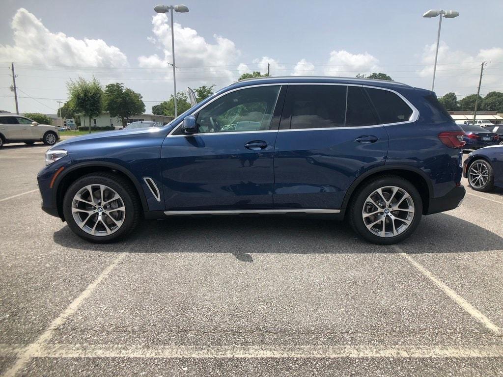 2019 BMW X5 xDrive50i SAV