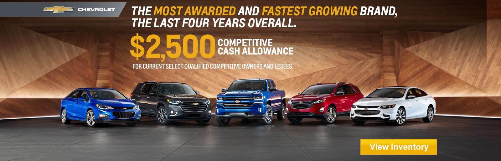 Sandy Sansing Chevrolet New Chevrolet Dealership In Pensacola - Chevrolet dealer com