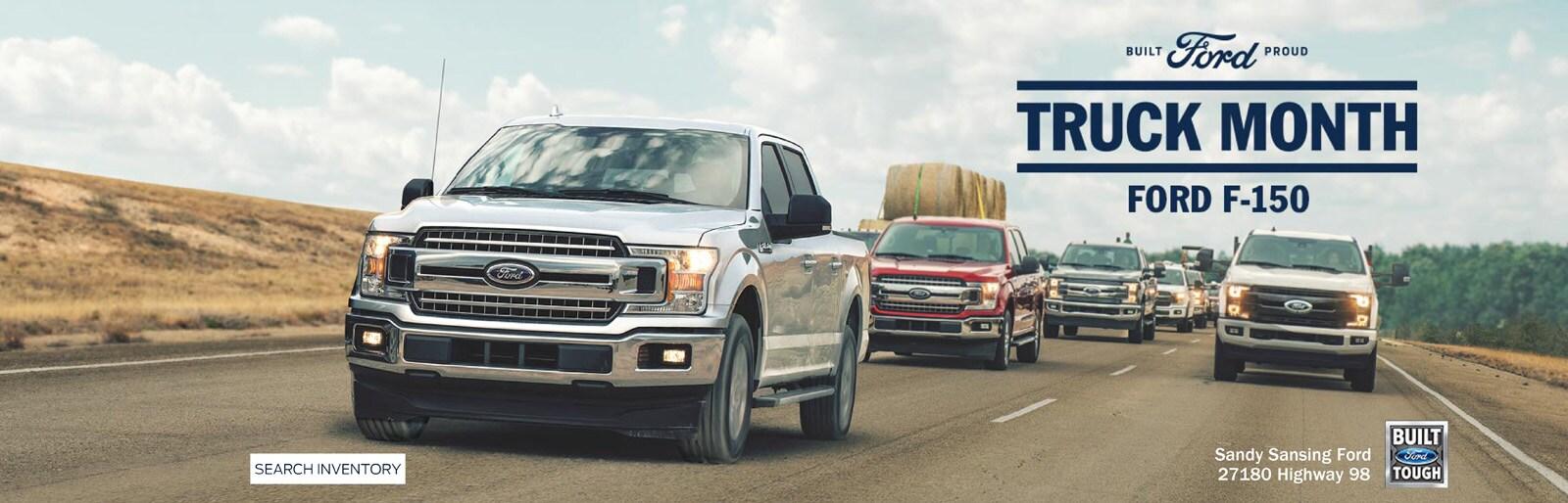 Car Dealerships In Daphne Al >> Sandy Sansing Ford Lincoln | Ford, Lincoln Dealership in Daphne, AL