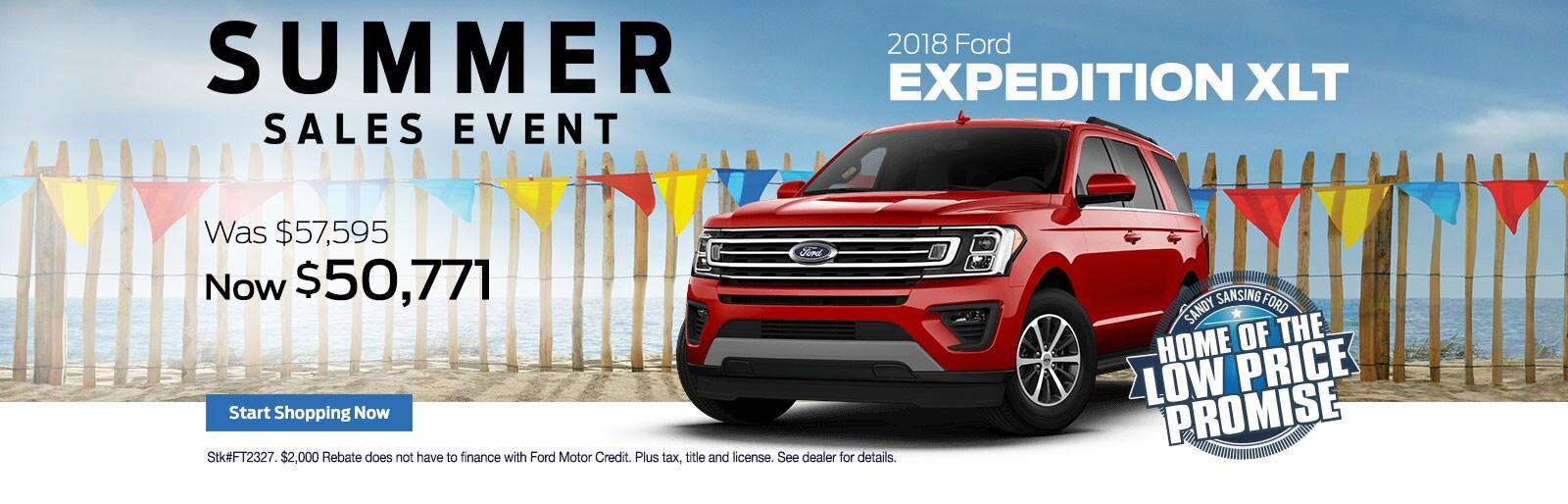 Car Dealerships In Daphne Al >> Sandy Sansing Ford Lincoln | New Ford, Lincoln dealership in Daphne, AL 36526