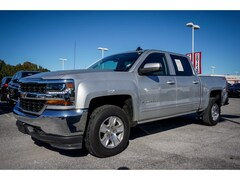 2018 Chevrolet Silverado 1500 LT Truck Crew Cab For Sale In Pensacola, FL