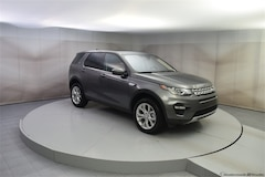 New 2019 Land Rover Discovery Sport HSE SUV LRKH804565 for sale in Livermore, CA