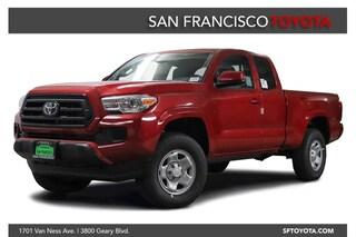 2020 Toyota Tacoma SR For Sale in San Francisco   San Francisco Toyota