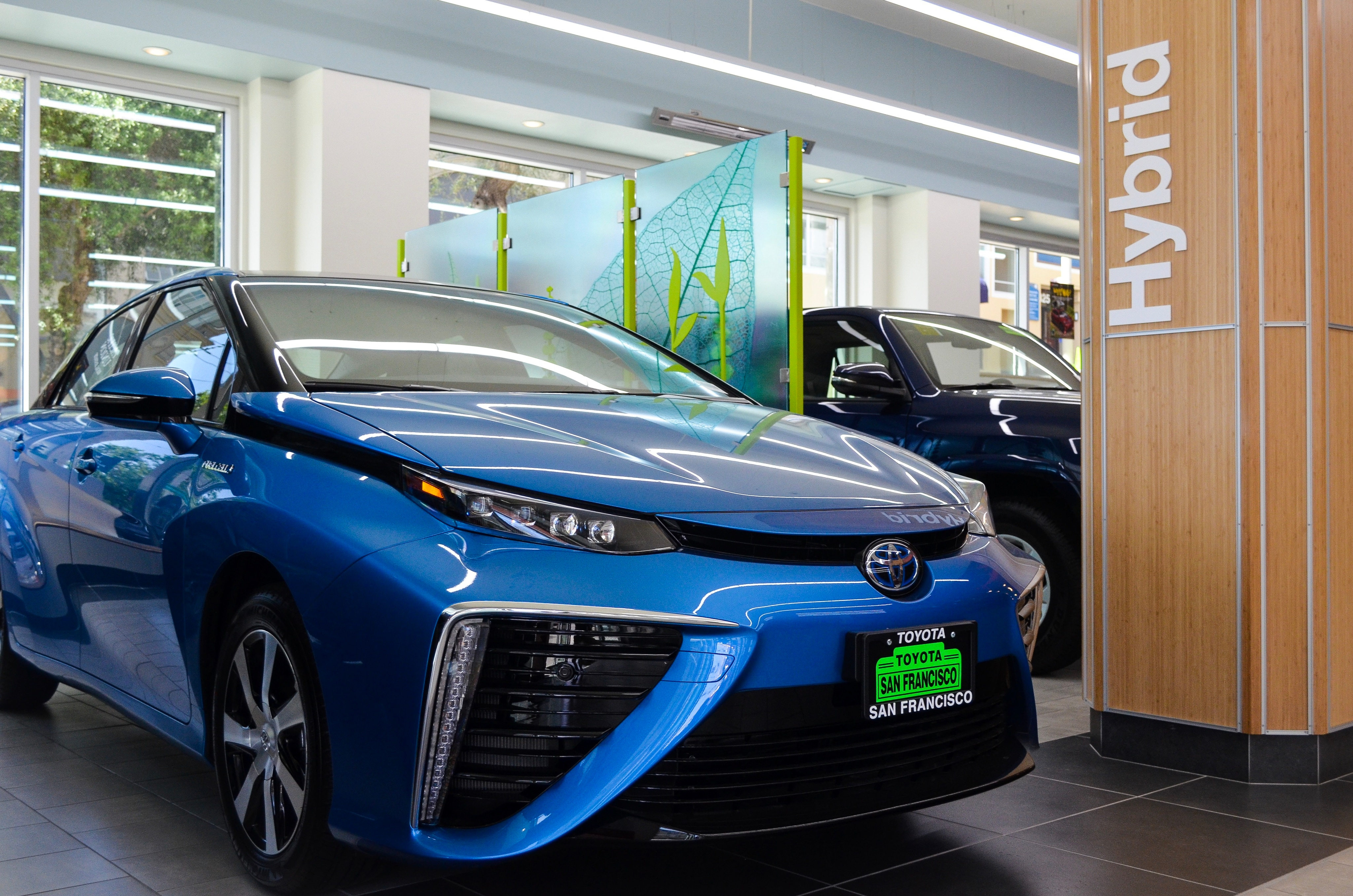 San Francisco Toyota | New 2018-2020 Toyota and Used Car