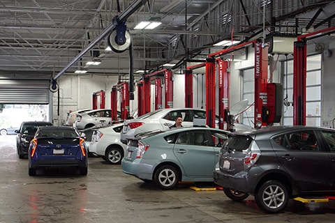 Toyota San Francisco >> San Francisco Toyota New 2018 2020 Toyota And Used Car