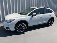 2017 Subaru Crosstrek 2.0i Limited SUV Bakesfield, CA
