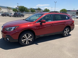 2019 Subaru Outback 3.6R Limited SUV Bakeresfield, CA