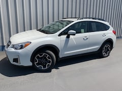 2016 Subaru Crosstrek 2.0i Premium SUV Bakesfield, CA