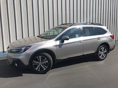 2018 Subaru Outback 2.5i Limited SUV Bakesfield, CA