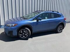 2018 Subaru Crosstrek 2.0i Premium with SUV Bakesfield, CA