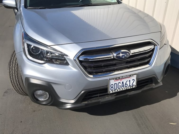 Used 2018 Subaru Outback 2 5i Premium With In Bakersfield