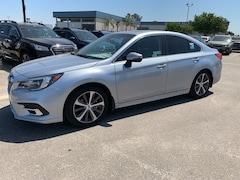 2019 Subaru Legacy 2.5i Limited Sedan Bakersfield, Tehachapi CA