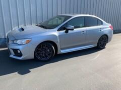2018 Subaru WRX Premium Sedan Bakesfield, CA