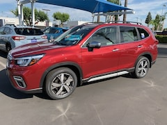 2019 Subaru Forester Touring SUV Bakersfield, CA