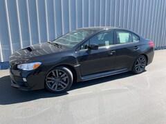 2017 Subaru WRX Sedan Bakesfield, CA