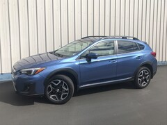 2018 Subaru Crosstrek 2.0i Limited SUV Bakesfield, CA