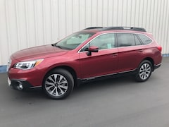 2017 Subaru Outback 2.5i Limited with SUV Bakesfield, CA