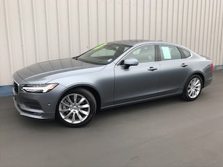 New 2017 Volvo S90 T6 AWD Momentum Sedan YV1A22MK1H1013958 for Sale in Bakersfield, CA