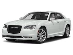 New 2019 Chrysler 300 TOURING Sedan in San Leandro, CA