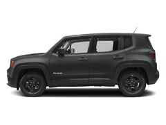2018 Jeep Renegade LATITUDE 4X2 Sport Utility for sale near Hayward, CA