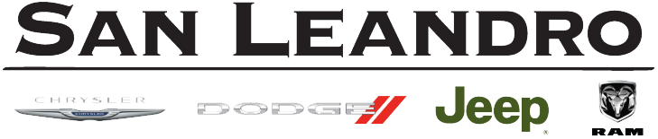 San Leandro Chrysler Dodge Jeep RAM