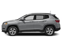 New 2019 Jeep Compass SPORT FWD Sport Utility in San Leandro, CA
