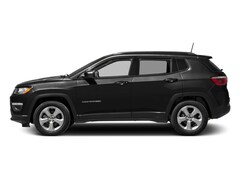 New 2017 Jeep Compass SPORT FWD Sport Utility in San Leandro, CA