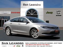 2016 Chrysler 200 LX Sedan 1C3CCCFB2GN183546