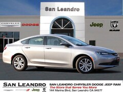 2016 Chrysler 200 LX Sedan 1C3CCCFB6GN183307