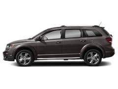 New 2019 Dodge Journey SE VALUE PACKAGE Sport Utility in San Leandro, CA