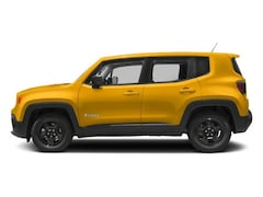 New 2018 Jeep Renegade SPORT 4X4 Sport Utility in San Leandro, CA
