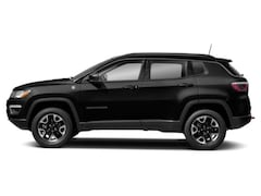 2019 Jeep Compass ALTITUDE 4X4 Sport Utility for sale near San Francisco
