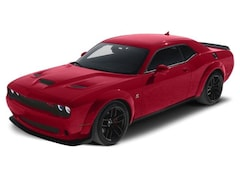 New 2019 Dodge Challenger SXT Coupe in San Leandro, CA