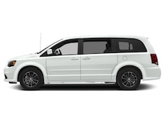 New 2019 Dodge Grand Caravan SE Passenger Van in San Leandro, CA