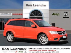 2017 Dodge Journey SXT SUV 3C4PDCBB4HT619895