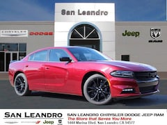 2018 Dodge Charger SXT Plus Sedan 2C3CDXHG9JH281230