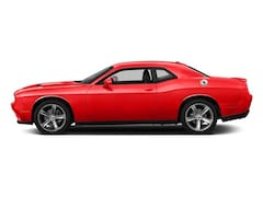 New 2018 Dodge Challenger SXT PLUS Coupe in San Leandro, CA