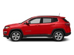 New 2018 Jeep Compass SPORT FWD Sport Utility in San Leandro, CA