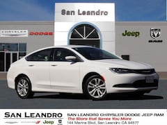 2016 Chrysler 200 LX Sedan 1C3CCCFB9GN183544