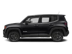 2018 Jeep Renegade ALTITUDE 4X4 Sport Utility for sale near Hayward, CA