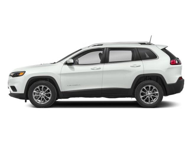 2019 Jeep Cherokee LATITUDE FWD Sport Utility