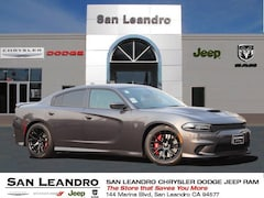 2016 Dodge Charger SRT Hellcat Sedan 2C3CDXL94GH346146