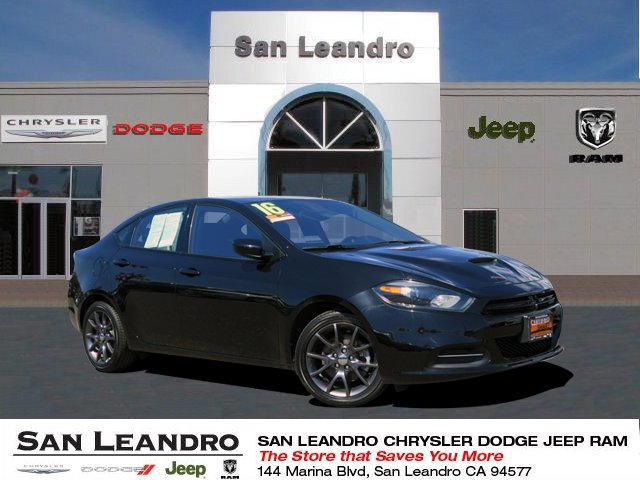 Pre-Owned Specials | San Leandro Chrysler Dodge Jeep RAM